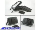 BikerFactory Borsetta porta GPS impermeabile con sgancio rapido. Z6068 1016399