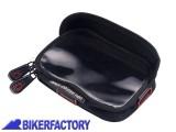 BikerFactory Borsetta porta GPS mod. NAVi Bag 5 Inch. 160 mm x 110 mm x 30 mm %28ca%29 art. BC.GPS.00.006.10000 BC.GPS.00.006.10000 1023893