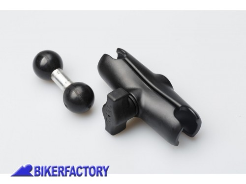 BikerFactory Estensione Braccetto RAM Arm SW Motech TRT.00.475.202 1000102
