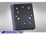 BikerFactory Piastra a sgancio rapido ZTecnik Tecmount art. Z6030 Z6030 1001247