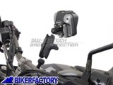 BikerFactory Piastra base universale SW Motech . CPA.00.424.114 1000099