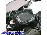 BikerFactory Porta Navigatore universale OXFORD da manubrio per moto scooter bici OXF.00.OL900 1026655