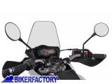 BikerFactory Supporto SW Motech base manubrio porta GPS con sgancio aggancio rapido QUICK LOCK cod. GPS.00.646.10400 B per KTM e BMW GPS.00.646.10400 B 1019013