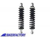 BikerFactory Coppia ammortizzatori WILBERS Ecoline 530 Road PW.22.437 160 1031841