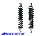 BikerFactory Coppia ammortizzatori WILBERS Ecoline 530 Road PW.27.437 183 1031845