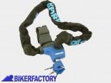 BikerFactory Catena e lucchetto per moto e scooter OXFORD mod. HERCULES 0XF.00.OF202 1025123