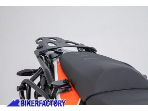 Βάση topcase SW-Motech STREET-RACK KTM 390 Adventure