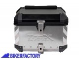 BikerFactory Adesivi catarifrangenti per borse bauletti TRAX 1013529