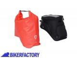 BikerFactory Borsa impermeabile interna per borsa da serbatoio SW Motech CITY %2815lt.%29 BCK.WDI.00.041.100 1001153