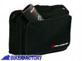 BikerFactory Borsa interna in cordura per borse in alluminio SW Motech TRAX 45 Lt BCK.ALK.00.165.100 1000366