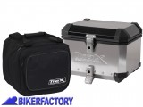 BikerFactory Borsa interna per Bauletto %28Top Case%29 SW Motech TRAX BCK.ALK.00.165.150 1000370