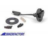 BikerFactory Connettore SAE per borse da serbatoio SW Motech EMA.00.107.10600 1024563