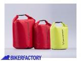 BikerFactory Kit borse impermeabili SW Motech Drypack in Tela cerata 210D 250D. 4 8 13 lt. BC.WPB.00.017.10000 1030826