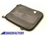 BikerFactory Lettore portamappa per borse serbatoio BAGS CONNECTION BCK.MHE5111 1000056