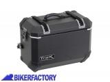 BikerFactory Maniglia per borse laterali %22TRAX%22 da 37 45 Lt.  BCK.ALK.00.165.116 1000371
