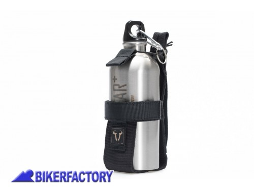 BikerFactory Porta borraccia SW Motech Legend Gear LA6 BC.TRS.00.408.10000 1036705
