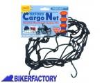 BikerFactory Rete elastica %28 ragno %29 OXFORD colore nero per fissaggio bagagli moto OXF.00.OF127 1024995