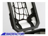 BikerFactory Rete elastica interna SW Motech TRAX GEAR%2B per coperchi borse TRAX ADVENTURE 37Lt. BC.ALK.00.732.10400 B 1030796