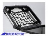 BikerFactory Rete elastica interna SW Motech TRAX GEAR%2B per coperchio bauletto TRAX ADVENTURE 38 Lt BC.ALK.00.732.10600 B 1030798