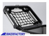 BikerFactory Rete elastica interna SW Motech TRAX GEAR%2B per coperchio bauletto TRAX ADVENTURE 38Lt BC.ALK.00.732.10600 B 1030798