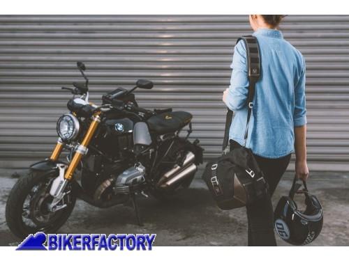 Borse A Tracolla Per Moto : Tracolla per borse sw motech legend gear la bc trs
