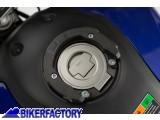 BikerFactory Aggancio borse serbatoio Quick Lock EVO TANKRING. 5 Viti. YAMAHA DUCATI MV AUGUSTA. TRT.00.640.11001 B 1013072
