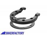 BikerFactory Aggancio borse serbatoio Quick Lock standard %281%C2%B0 gen.%29 BAGS CONNECTION per MOTO GUZZI TRT.00.475.180 1000810