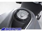 BikerFactory Aggancio borse serbatoio SW Motech Quick Lock EVO TANKRING per BMW DUCATI KTM TRT.00.640.12602 B 1033172