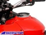 BikerFactory Aggancio borse serbatoio SW Motech Quick Lock EVO TANKRING x BMW DUCATI KTM TRT.00.640.12601 B 1027642