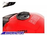 BikerFactory Aggancio borse serbatoio SW Motech Quick Lock EVO TANKRING. 6 Viti. Per TRIUMPH. TRT.00.640.16000 B 1013082