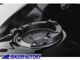 BikerFactory Aggancio borse serbatoio SW Motech Quick Lock standard %281%C2%B0 gen.%29 BAGS CONNECTION per KAWASAKI TRT.00.475.14001 B 1000729