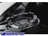 BikerFactory Aggancio borse serbatoio SW Motech Quick Lock standard %281%C2%B0 gen.%29 BAGS CONNECTION per KAWASAKI TRT.00.475.14001 S 1000729
