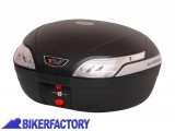 BikerFactory Bauletto Posteriore SW Motech T RaY Mod. L 48 lt. %282 caschi%29 TCM.00.763.10000 B 1003171