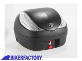 BikerFactory Bauletto posteriore SW Motech T RaY Mod. M 36 lt 1 casco TCM.00.762.10200 B 1002675