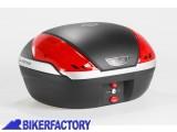 BikerFactory Bauletto posteriore SW Motech T RaY Mod. XL 50 lt. %282 caschi%29 TCM.00.764.10000 B 1027817