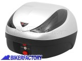 BikerFactory Kit completo Bauletto T RaY Mod. M %2837 lt.%29 e portapacchi TRaY0103A 1003646