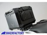 BikerFactory Poggiaschiena per bauletti SW Motech TRAX ADVENTURE ALK.00.732.10200 B 1033616