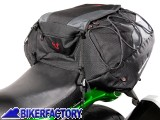 BikerFactory Borsa Posteriore BAGS CONNECTION CARGOBAG BC.HTA.00.306.10000 1019789