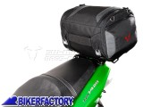 BikerFactory Borsa Posteriore BAGS CONNECTION RACKPACK BC.HTA.00.305.10000 1019615