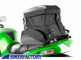 BikerFactory Borsa Posteriore BAGS CONNECTION REARBAG BC.HTA.00.304.10000 1023664