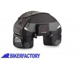 BikerFactory Borsa Posteriore BAGS CONNECTION SPEEDPACK 75 90 Lt. BC.HTA.00.301.10000 1019544
