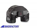 BikerFactory Borsa Posteriore SW Motech SPEEDPACK 75 90 Lt. BC.HTA.00.30.10000 1019544