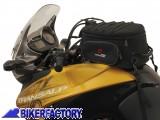 BikerFactory Borsa Posteriore da serbatoio BAGS CONNECTION REVERSE 10 15 Lt. BCK.HTA.00.052.100 1000040