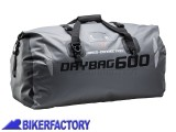 BikerFactory Borsa Posteriore impermeabile %28 rotolo %29 SW Motech DRYBAG 600 60 lt. BC.WPB.00.002.10001 1024335
