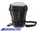 BikerFactory Borsa impermeabile multifunzione BAGS CONNECTION Drybag 80 8 Lt. BC.WPB.00.010.10000 1027266
