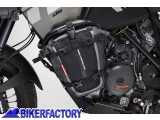 BikerFactory Borsa impermeabile multifunzione BAGS CONNECTION Drybag 80 8 Lt. Nuova versione%21 BC.WPB.00.010.10001 1029468