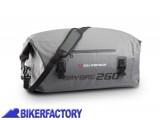 BikerFactory Borsa posteriore impermeabile SW Motech DRYBAG 260 26 Lt. BC.WPB.00.020.10000 1035672