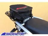 BikerFactory Borsello STORAGE S piccola borsa multiuso%2C bag portaoggetti applicabile su portapacchi BKF.00.9911 1027379