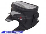 BikerFactory Borsa serbatoio BAGS CONNECTION magnetica TRIAL %2820 lt. 28 lt%29   %23SER1%23 BC.TRS.00.573.10000 B 1019000
