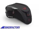 BikerFactory Borsa serbatoio EVO Quick Lock ENGAGE II SW Motech %287 lt. BC.TRS.00.107.20000 1024391